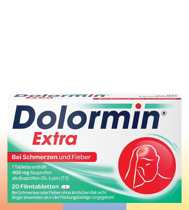 Dolormin<br>Extra